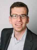 Alexander Umbricht; Umweltwissenschafter ETH, Einwohnerrat GLP - Hanspeter Thür