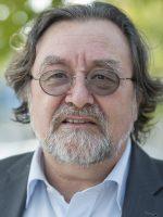 Renato Mazzocco, ehemaliger Sekretär Aarg.Gewerkschaftsbund, Bezirksrichter - Hanspeter Thür